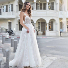2019 wedding dress new women's dress vestido de noiva explos