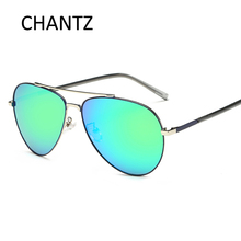 Classic Pilot Polarized Sunglasses Women Men 2017 Reflective Coating Brand Driving Sun Glasses Mirror Shades Lentes De Sol Mujer