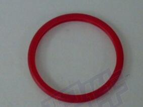 Nuova Simonelli GASKET O-RING D.43 SYNTEK HTPURED POLYURETHANE MICROBAR O-ring for piston red o ring for eheim 2213 and 2013 canister filters red
