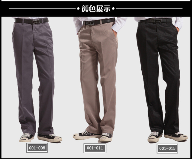 Winter work wear work clothes work clothes protective clothing polyester cotton clothes wk001 series trousers