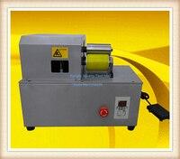 Высокое качество изготовления драгоценностей 220 В Браслеты гибочная машина браслет машина