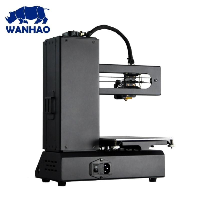 fdm desktop máquina impressora 3d i3 mini com nivelamento automático