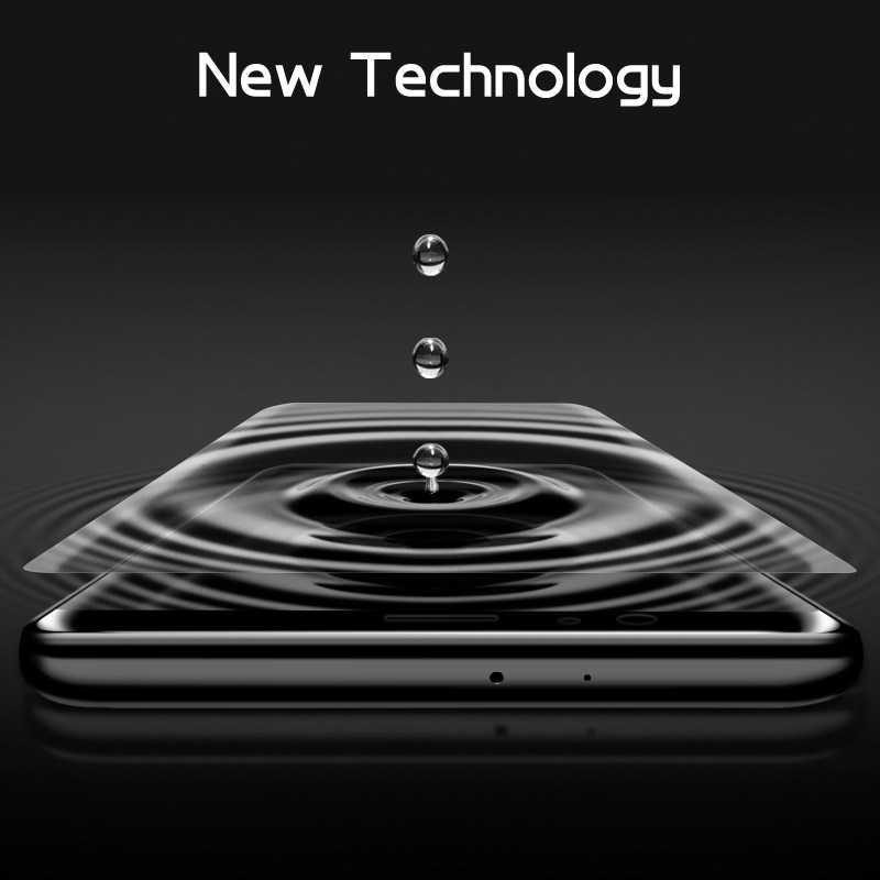 20 sztuk/partia 9 H szkło hartowane dla Samsung Galaxy J2 J3 J4 J5 J6 Plus J7 J8 2017 2016 2018 j520 J720 J320 J250 ochraniacz ekranu