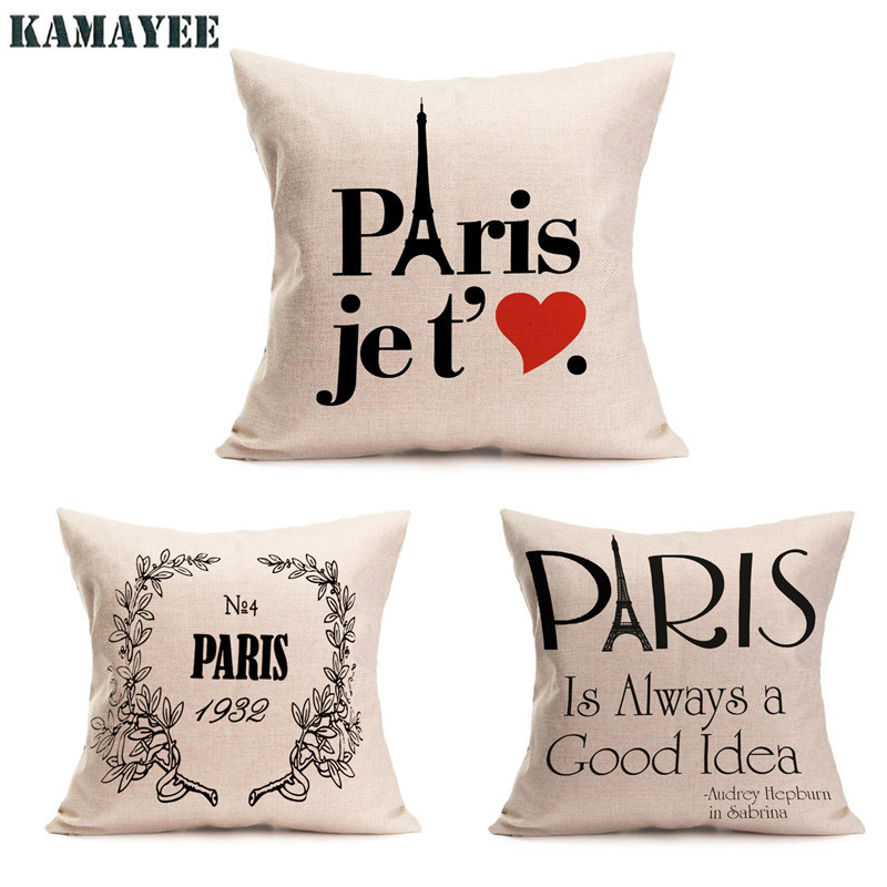 The Office Pillow Cover