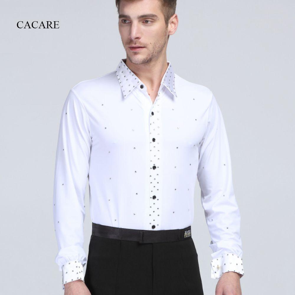 Костюмы для латиноамериканских танцев танцевальная Рубашки для мальчиков комбинезон Для мужчин мальчик Костюмы для латиноамериканских та...