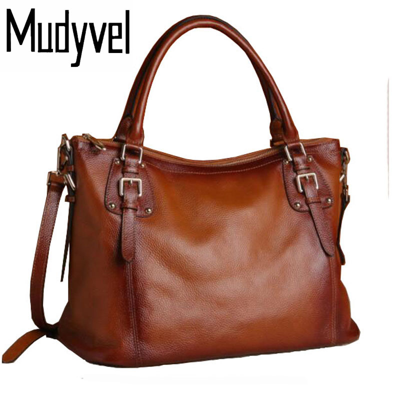 NEW Women Handbags Genuine Soft Cow Leather Fashion Large capacity Shoulder Bags High Quality Female woman messenger bags стоимость