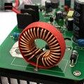 Новый DIY LED ZXY6020S NC DC-DC Модуль Питания Программируемый 60 В 20A 1200 Вт Постоянное Напряжение Тока, Монтажные Аксессуары