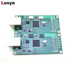 XU208 xmos USB digital audio interface U8 upgrade asynchronous amanero module SACDs DSD, DTS A3-004-003