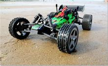 Wltoys L959 RC Car 1:12 Scale 2WD 2.4G remote control Toys high-speed off road rc drift car Buggy