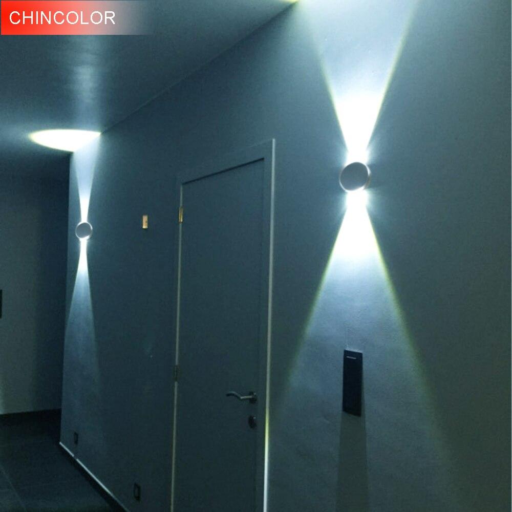 Lâmpadas de Parede de parede interior ca Instalação : Montado na Parede