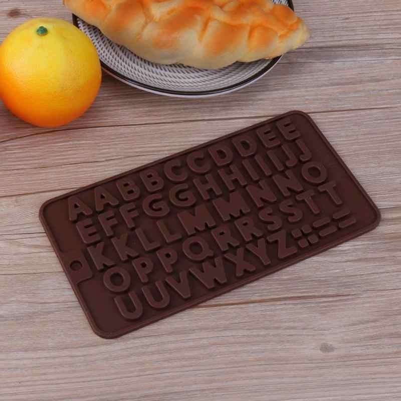26 إلكتروني القلب سيليكون الشوكولاته العفن Diy فندان كعكة الديكور هلام العفن المطبخ الخبز أدوات