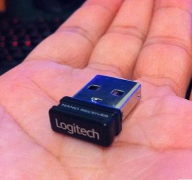 Prix pour 1 pc New Original Récepteur pour Logitech Gamepad F710 sans fil récepteur adaptateur