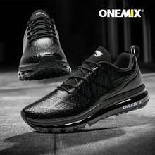 Onemix мужские кроссовки 2020 новые воздухопроницаемые для бега