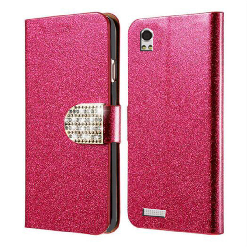For coque Fly IQ4503 Era Life 6 case 5.0 Wallet Flip Leather back Skin caso For Fly IQ4503 IQ 4503 cover phone funda pouch capa