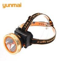USB Solar Energy Powerful Led Headlamp Cree XPG/R5 4000lm Headlights Inside Rechargeable Battery Head Lamp Torch Hunting Light