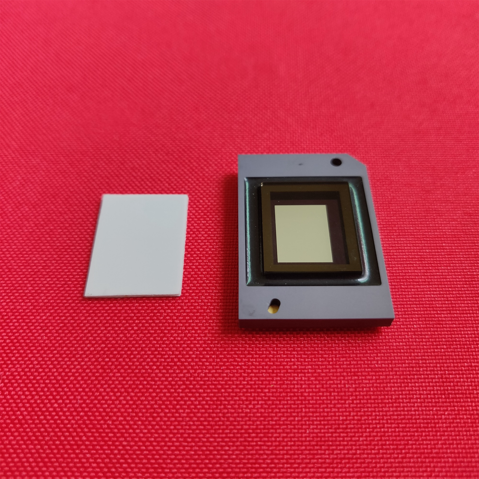 Image 5 - NEW projector dmd chip 8060 6038B 8060 6039B 8060 6438B 8060 6038B 8060 6138B 8060 6338B 8060 6339B For Benq MP515 Benq MP515ST-in Projector Accessories from Consumer Electronics