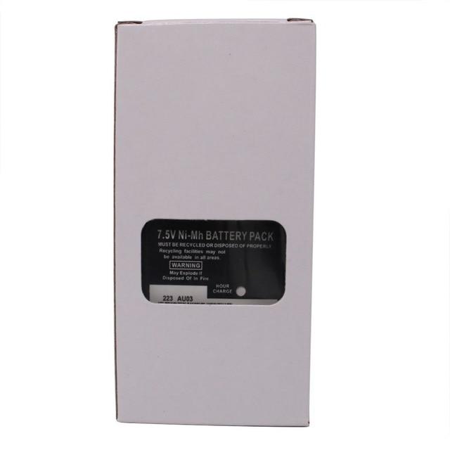 PMNN4018 PMNN4019 PMNN4017 PMNN4021 1800 mAh Batterie pour MOTOROLA P040 P080 GP308 PRO3150 CT150 CT250 CT450 CP250 CP450 CP450LS