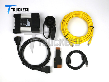 diagnostic kit for BMW ICOM A2 A3 FOR BMW Next A2+B+C wifi version for BMW diagnosis/programming tool image