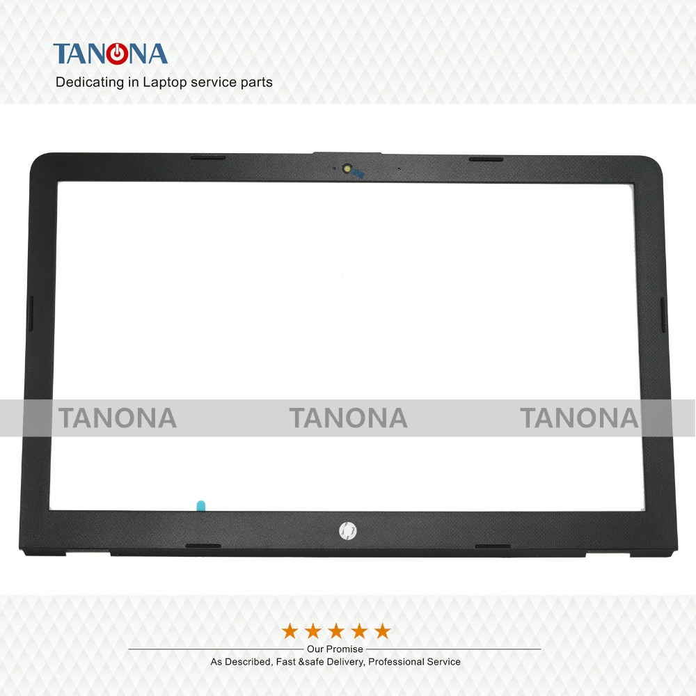 Front Bezel New HP 15-bs0xx 15-bw0xx 15-bs1xx 15-bw011dx Top LCD Back Cover BLK