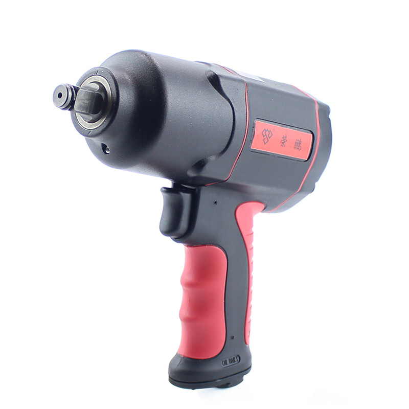 610N.M 1/2 Pneumatic Impact Wrench Air Wrench Tools Car Wrench Repair Tools Auto Repairing Spanner Impact Wrench new original dvp08hn11t plc digital module eh2 series 24vdc 8do transistor output