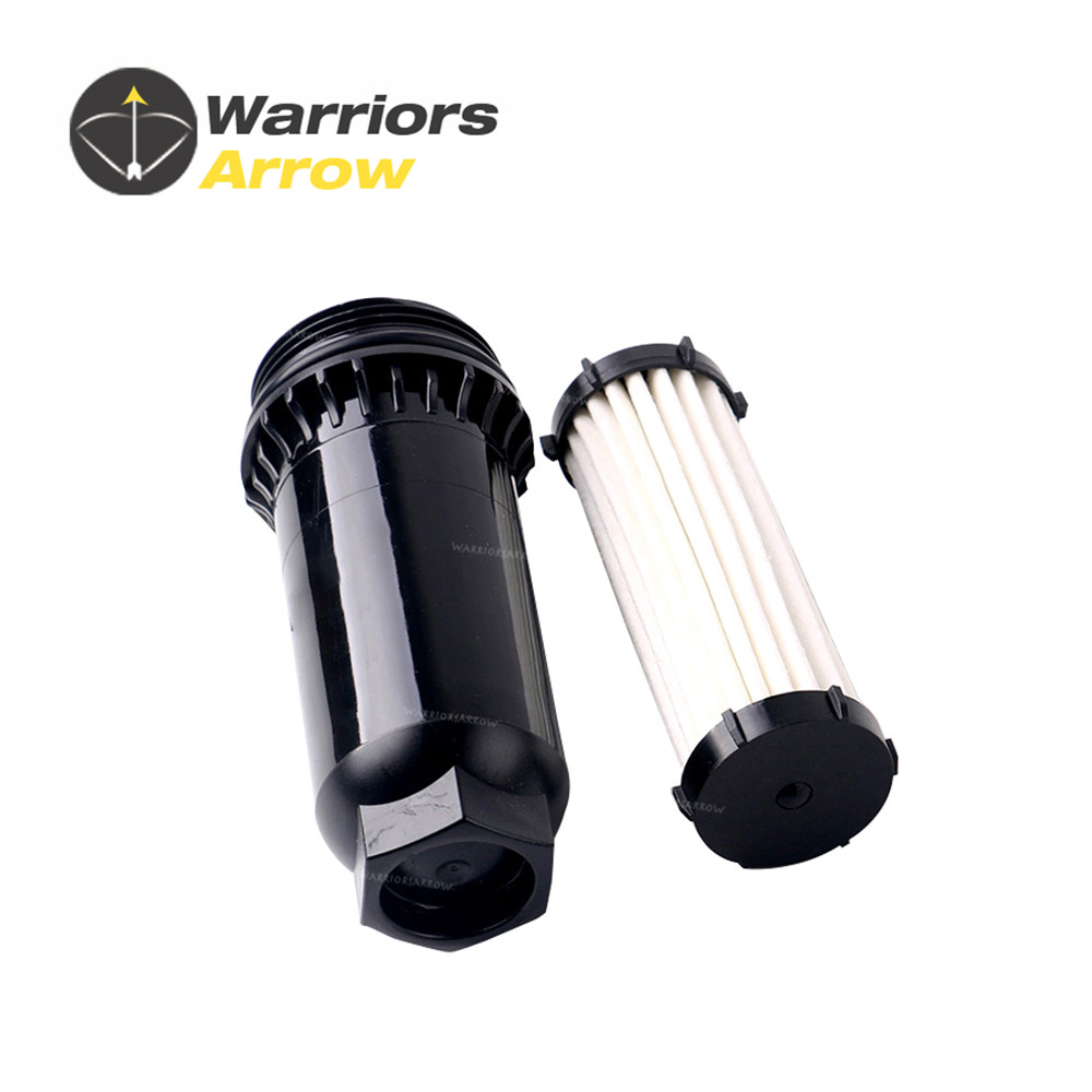 31256837 For Volvo MPS6 Gearboxes Auto Powershift Oil Gearbox Filter Hydraulic Filter