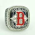 High Quality Fashion Sport Fans 2004 Boston Red Sox World Series Championship Ring for men ring Size 11