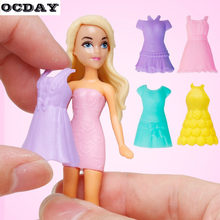 Hot Dolls lol Playhouse Girl Magic Egg Ball Doll Toy Beautiful baby Dress Up Costume Role Play Figure Toys For Girl Child Gift(China)