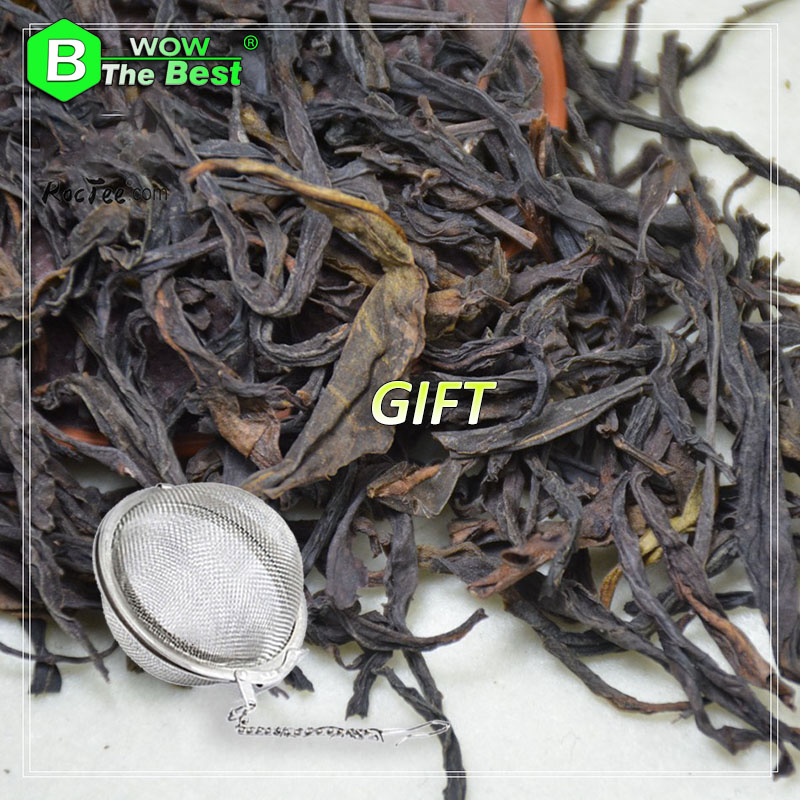 Tea Strainer+ 2016yr Milanxiang Chinese 200g Oolong Tea, Phoenix Dan Cong, Chaozhou oolong Tea Dancong Slimming Te Keep Healthy(China (Mainland))