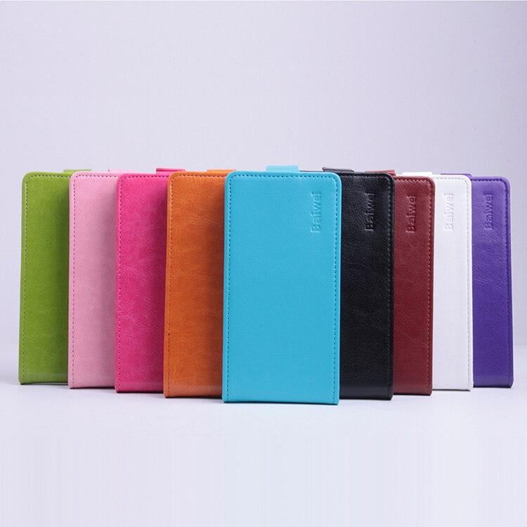 Mode 9 färger läderfodral till Xiaomi Mi5 Mi 5 M5 Flip Cover för - Reservdelar och tillbehör för mobiltelefoner - Foto 6