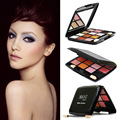 1PCS 12 Color Professional Smoke Makeup Earth Color Eyeshadow Palette Pearl Shimmer Makeup Nude Eye Shadow Palette