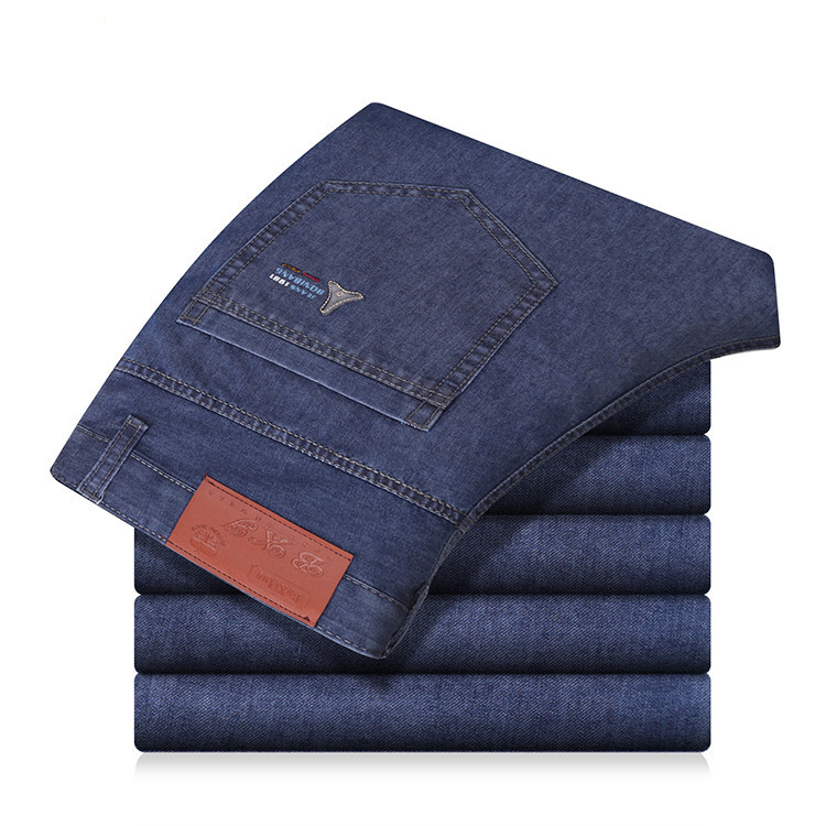New Arrival Men's casual Slim jean men jeans pants Spring Summer long trousers straight men's denim jeans for man Size 29-38 new 2016 famous brand men jeans male pants casual stretch slim straight long man trousers jeans for men denim pants y433