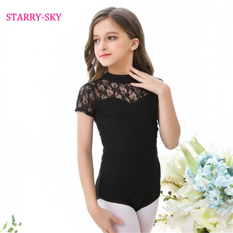 66ecaeb67 New Lace Ballet Dress For Girl Summer Dance Costumes Professional ...