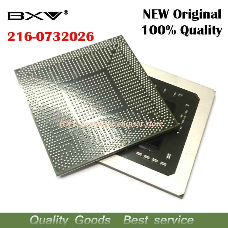 216-0732026 216 0732026 100% original nouveau chipset BGA livraison gratuite avec message de suivi complet216-0732026 216 0732026 100% original nouveau chipset BGA livraison gratuite avec message de suivi complet