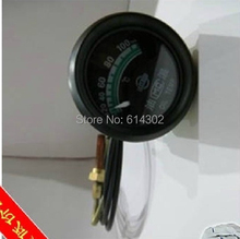 oil temperature gauge for weichai/weifang 4102 series diesel engine parts/marine parts  /generator