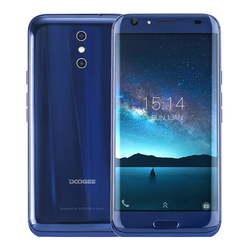 DOOGEE BL5000 Dual 13.0MP Camera Android 7.0 5050mAh 12V2A Quick Charge 5.5'' FHD MTK6750T Octa Core 4GB RAM 64GB ROM Smartphone 3