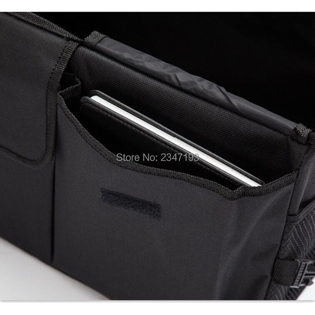 2018 New Car Styling Auto Trunk Bag Interior Accessories For Mazda 6