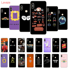 Lavaza Hard Case for Huawei Mate 10 20 P9 P10 P20 Lite Pro P smart Honor 8X Cover Friends Minimalist serie tv Cases