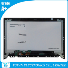 Laptop Touch Screen Assembly For Z400 18200782 LVDS HD+ B140RW02 V.0