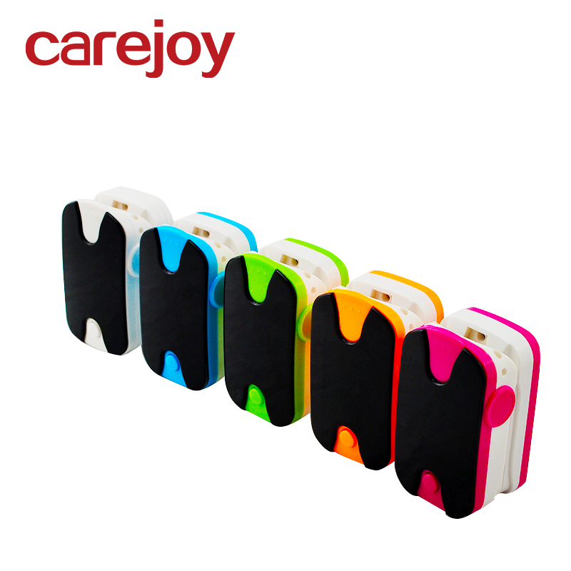 Hot sale Finger Pulse Oximeter Spo2/PR Fingertip Oxygen Monitor SPO2 PR, AA+Home Health Care Goods *MEDCERT* цена и фото