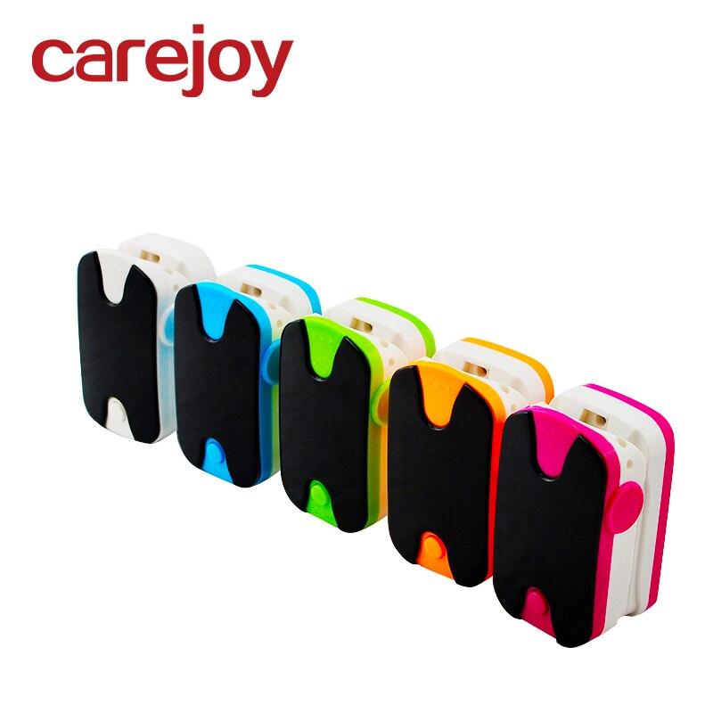 Hot sale Finger Pulse Oximeter Spo2/PR Fingertip Oxygen Monitor SPO2 PR, AA+Home Health Care Goods *MEDCERT*