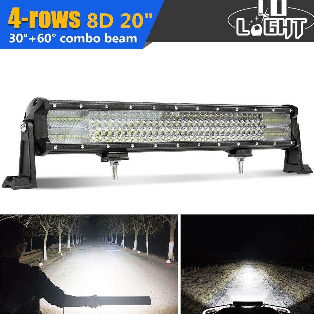 CO LIGHT 8D 468W 20