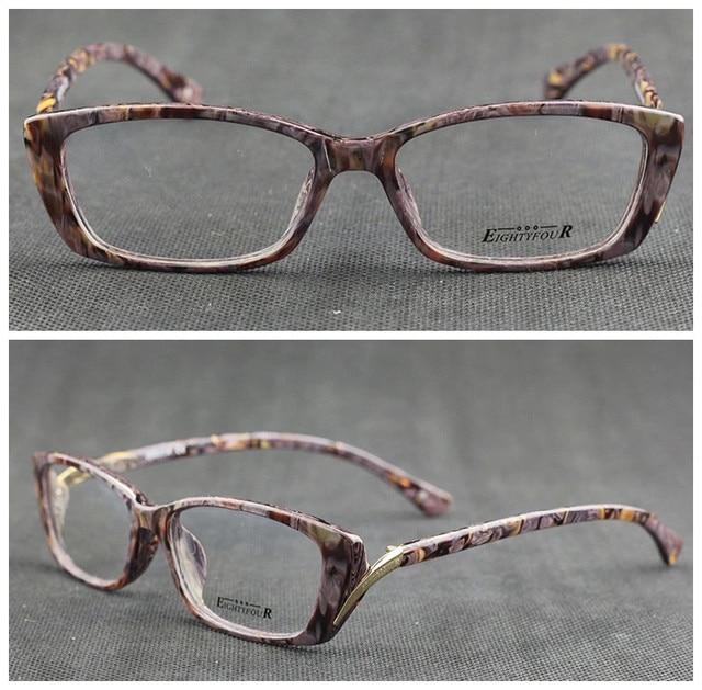 1c112fa5bf7 Colorful Vintage Women Hipster Nerd Eyeglass Frame Eyeglasses Full-Rim  Optical