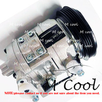 Высокое качество Фирменная Новинка Авто DKV14D AC компрессор для автомобиля Nissan Skyline R33 92600 15U01 506221 1102 9260015U01 5062211102