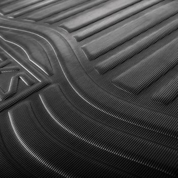 Myfmat de esteras para maletero de carga de mat para BMW 1/3/2/5 BMW serie 2/5 touring GT 2/3/4 serie resistente al fuego de larga duración seguro