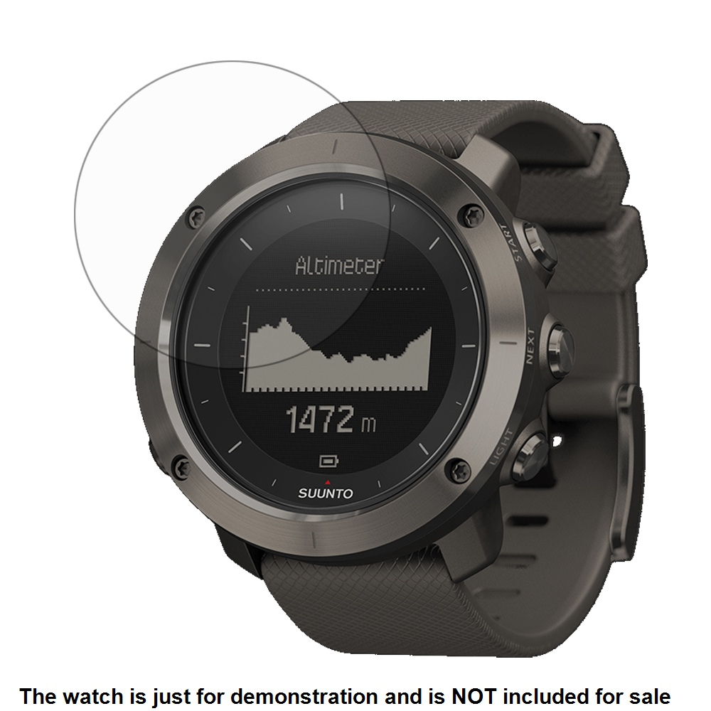 Suunto SS021256000 AMBIT3 Run Running GPS Watch, Standard ...