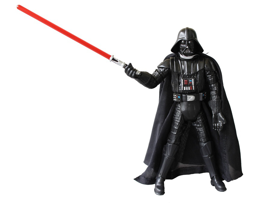 Star Wars Revoltech Darth Vader PVC Action Figures Collectible Model Toys 7 18cm neca marvel legends venom pvc action figure collectible model toy 7 18cm kt3137