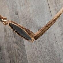 Dřevěné brýle – Yetti