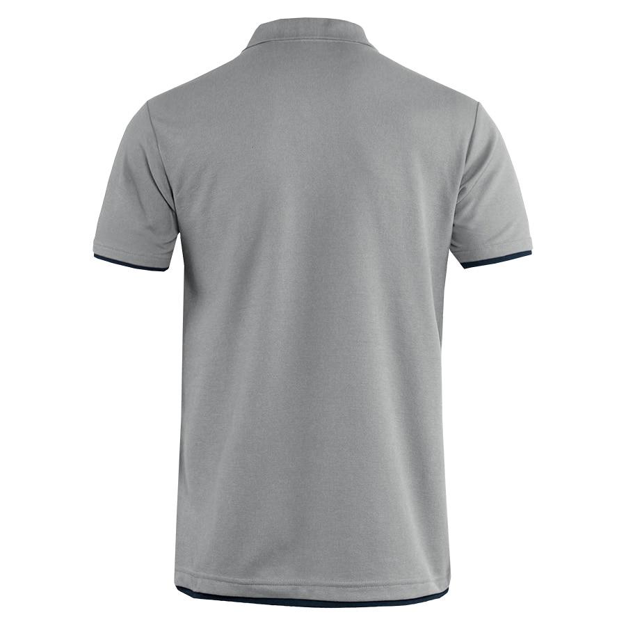 Mens Polo Shirt Brands Clothing short Sleeve Summer Shirt Man Black Cotton Polo Shirt Men Plus Size Polo Shirts 2