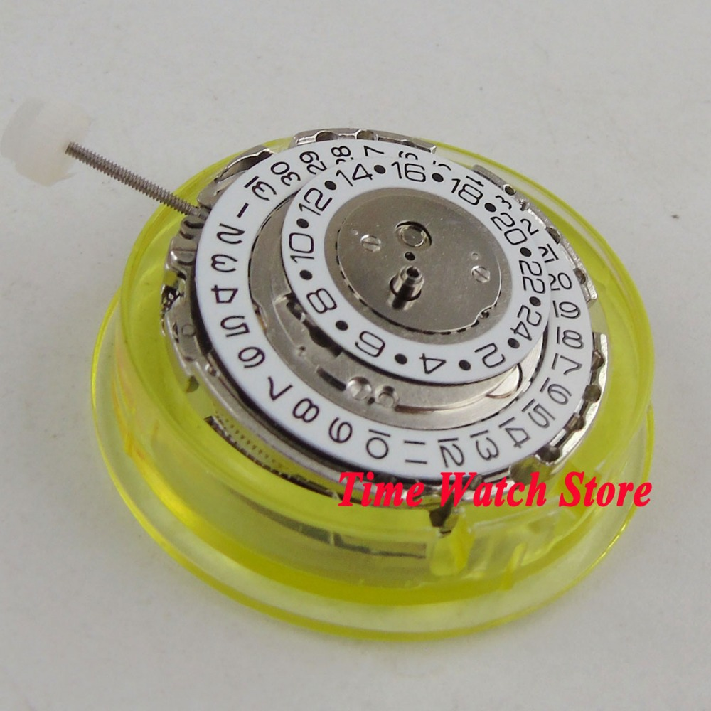 лучшая цена Mingzhu 5833 GMT and date display automatic mechanical movement M20