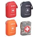 Высокое качество мини простой маленький EVA аптечка первой помощи открытый защитная сумка медицина портативный аварийного камуфляж небольшая коробка
